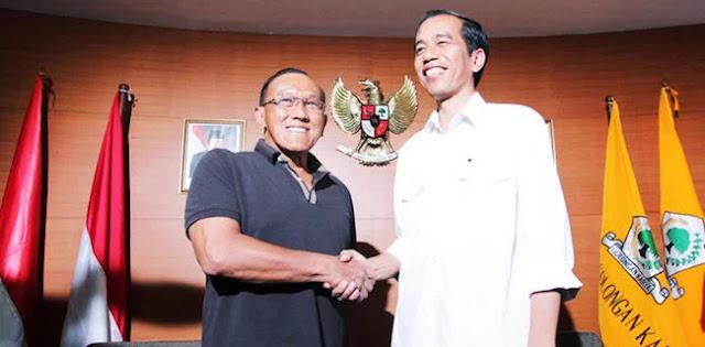 Ical: Penghadangan Neno Warisman Justru Merugikan Jokowi