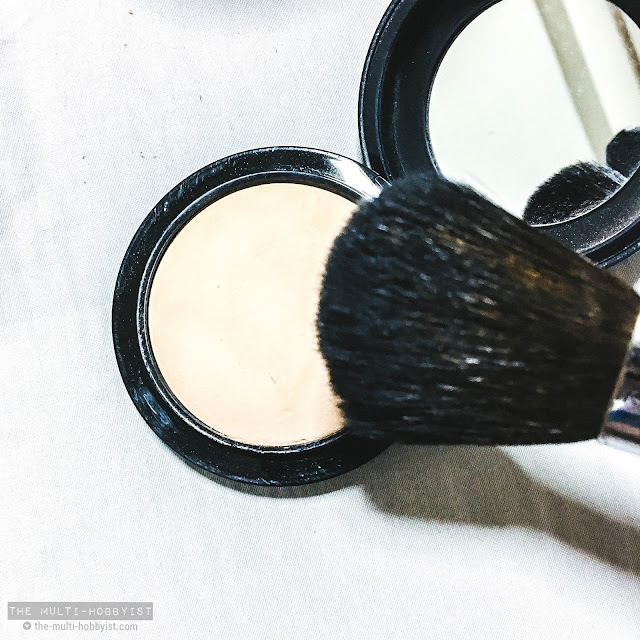 MAC Cosmetics Mineralize foundation