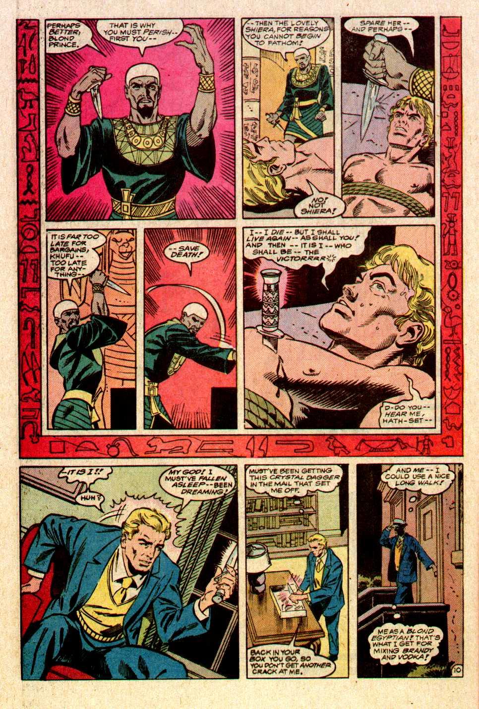 Read online Secret Origins (1986) comic -  Issue #11 - 27