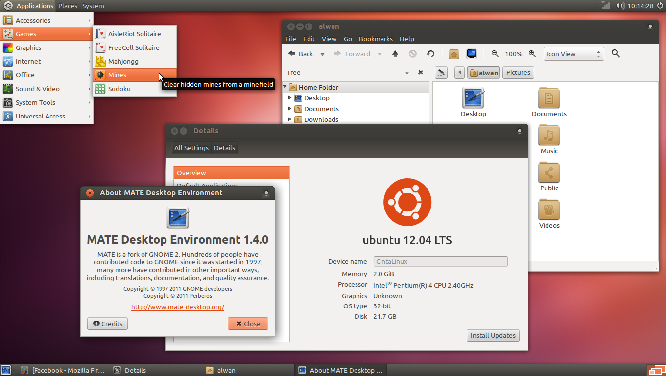 My_Tech_Lab_Ubuntu