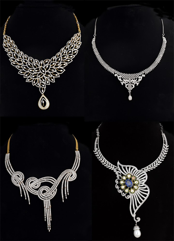 Traditional Indian Jewelry - Kalyan Jewellers | Stylish By ...