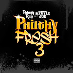 Philthy Rich & Stevie Joe - Philthy Fresh 3 Cover