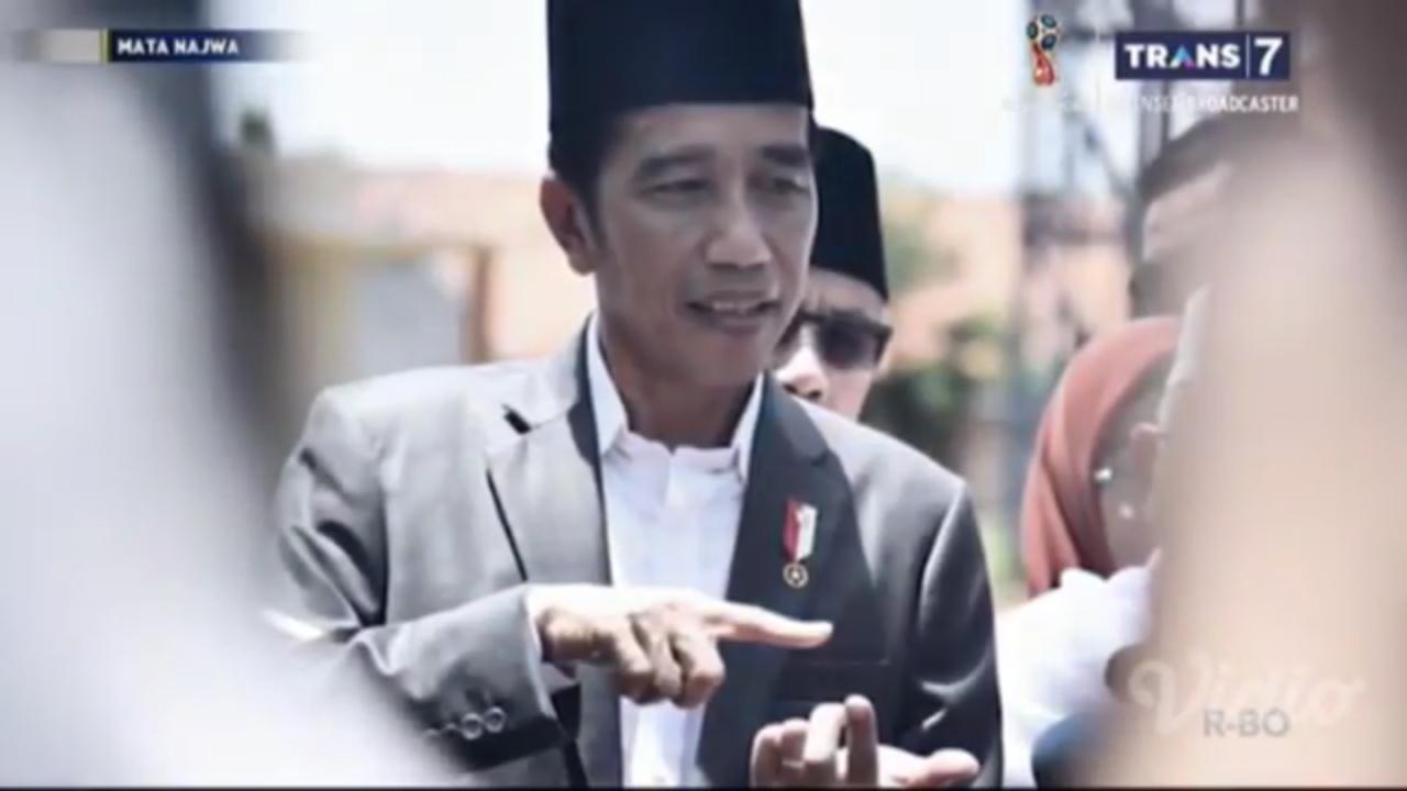 Gerindra Paparkan Fakta Miris di Balik Bagi Sembako Jokowi