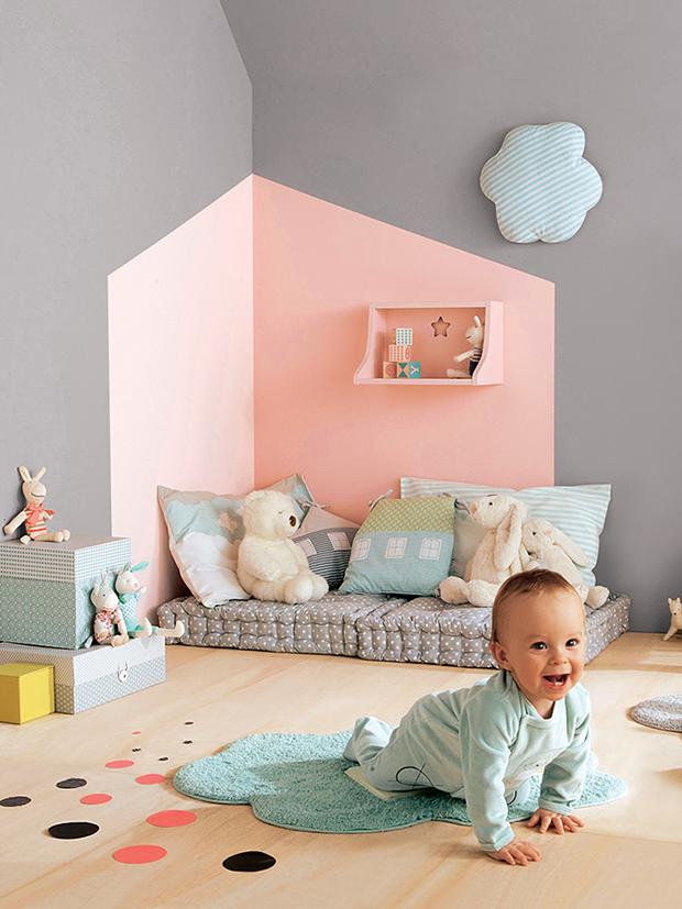 Trendoffice: Kid's rooms ideas