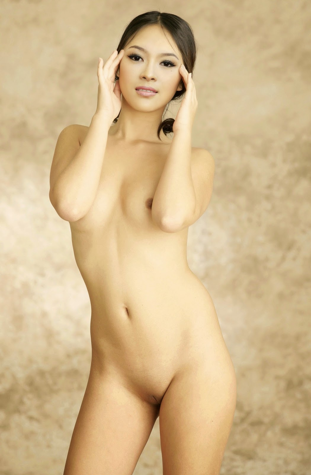 Answer, matchless zhang zhi yi nude something is