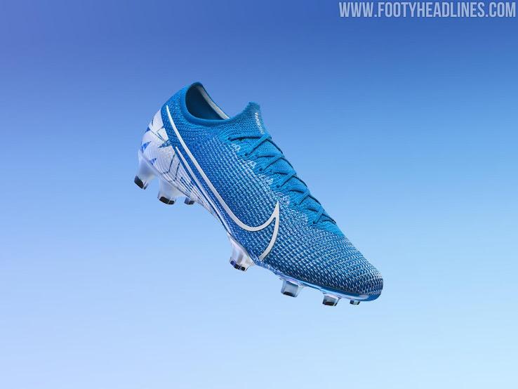 info for 1de44 1ffe2 Next-Gen Nike Mercurial Vapor XIII Elite Debut Boots ...