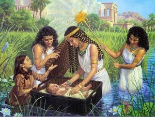 Cerita Nabi Musa