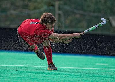 Fotografi olahraga dianggap masih menjadi bab dari bidang jurnalistik Rekomendasi setting kamera untuk fotografi olahraga