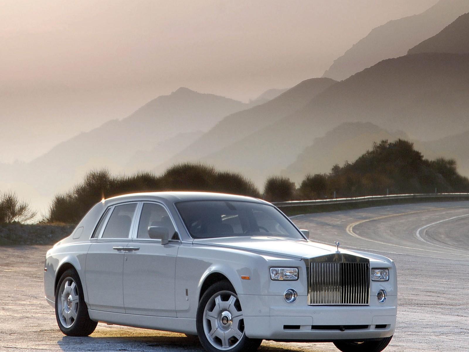 Rolls Royce HD wallpapers Free Download
