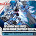 HGUC 1/144 Unicorn Gundam Perfectibility [Destroy Mode] - Release Info