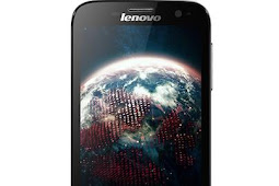 How To Flash Stock Rom On Lenovo A859 MT6582