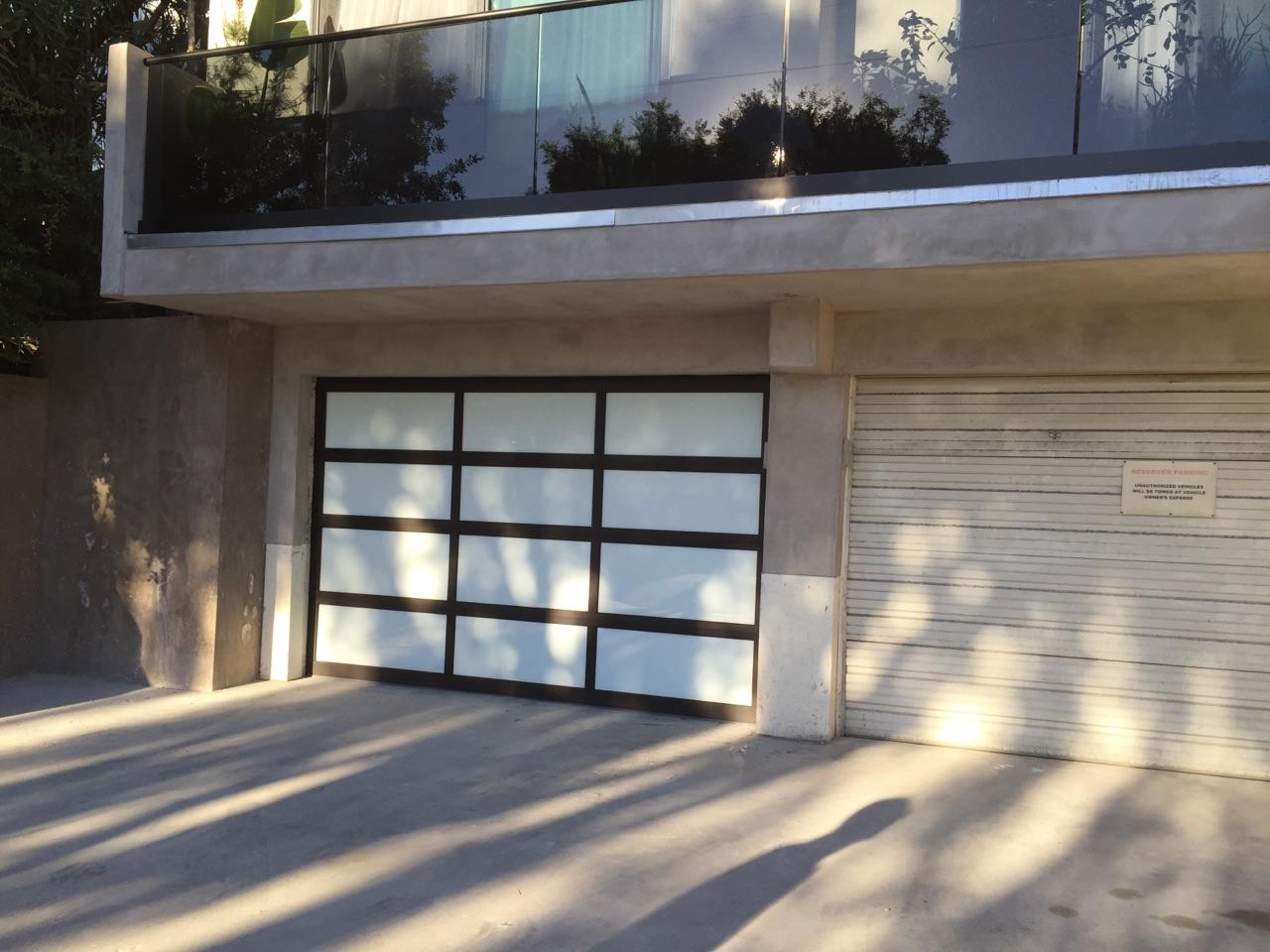 Los Angeles Garage Door Installation