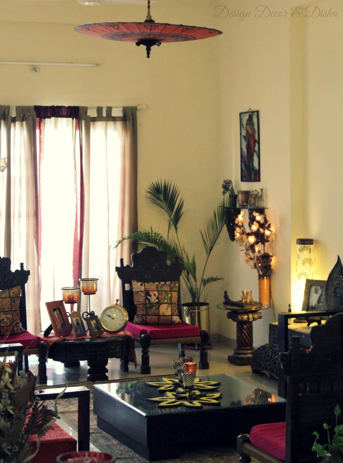 furnishing items