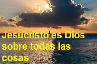 Vida de Jesús - Doctrina de Jesucristo