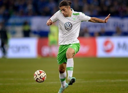 Manchester United and Liverpool target Ricardo Rodriguez