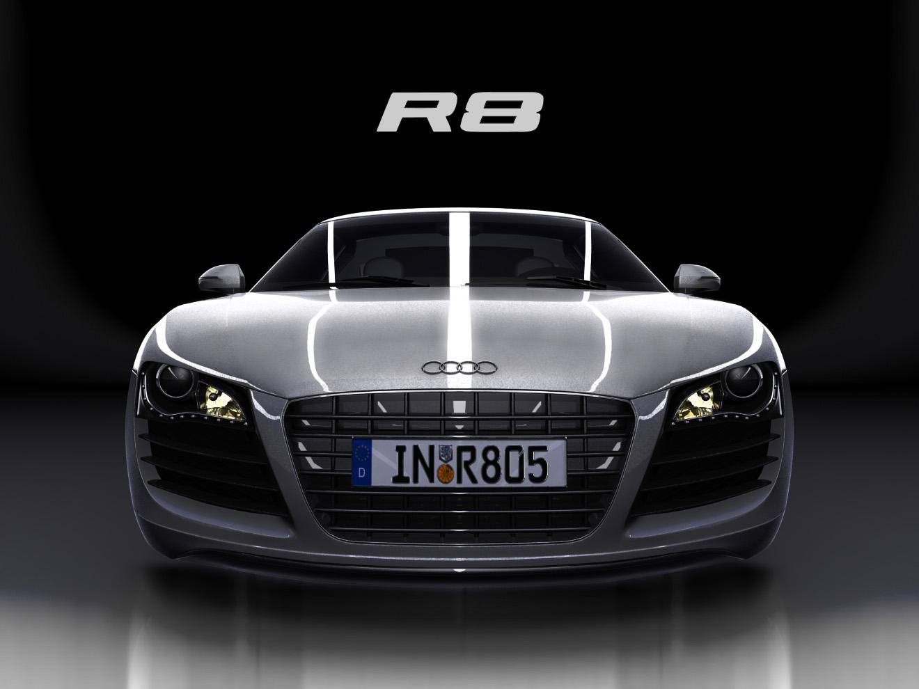 Wallpaperanimallove 2012 Audi R18 Wallpaper