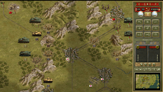 System Requirements PANZER CORPS SOVIET CORPS ( 1 DVD )