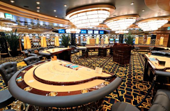 Круиз работа в казино азартные игры игровые автоматы дикие вишни