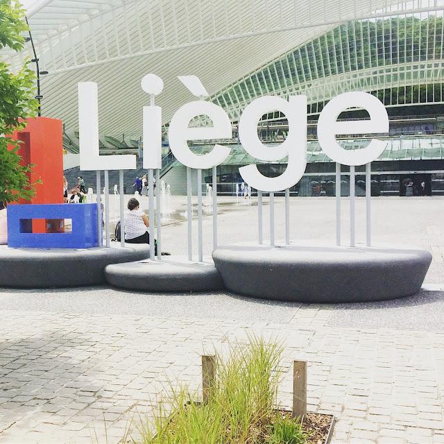 Bonnes adresses Liège