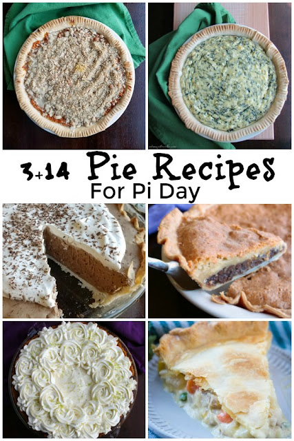 There are so many pies and so little time. Let's celebrate some of the best pie recipes out there with this sweet and savory pie collection.