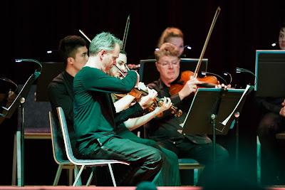 Haydn: Armida - Haydn Philharmonie - Herbst Gold 2018 (Photo Jerzy Bin)