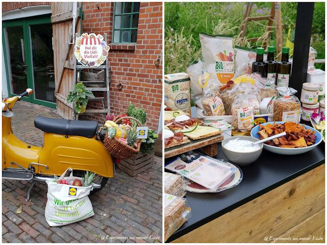 Buddha Bowls mal anders | Rezept | Kochen | Essen | Burger Bowl | Greek Style Bowl #lidlvielfalt