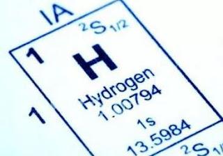 Pengertian Hidrogen