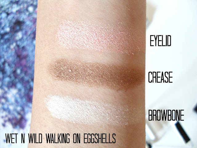Wet n Wild Walking On Eggshells