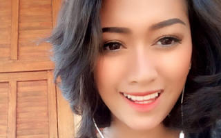 Audjah cantante indonesiana Amici