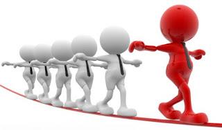 pemimpin, arti pemimpin,pemimpin organisasi