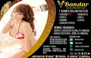 Tips Jitu Menang Judi Poker Online VBandar.info