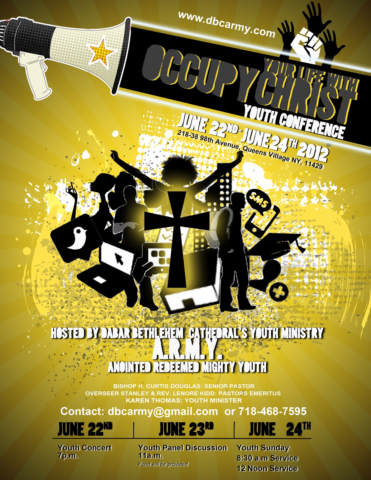 a r m y youth department occupy your life christ essay  2012 a r m y youth department occupy your life christ essay contest