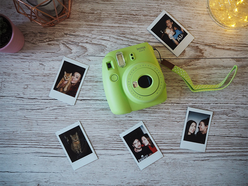 How to use the fujifilm instax mini 9 is it worth the money cheap polaroid