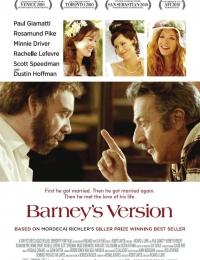 Barney's Version | Bmovies