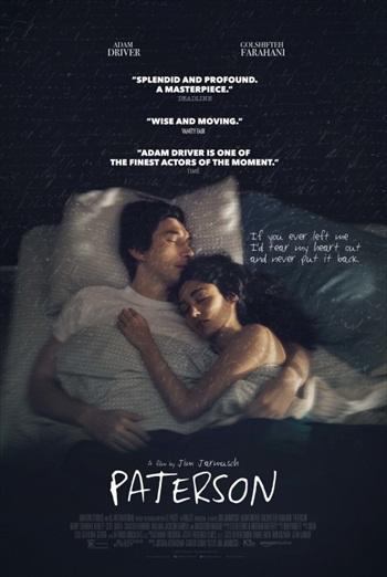 Paterson 2016 English Movie Download