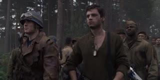 Enredo: Capitão America - O Primeiro Vingador
