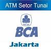 Lihat di Sini...!!! Alamat Lokasi Setor Tunai ATM BCA Wilayah Jakarta