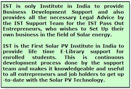 Archive for December 2016, Solar Training, Renewable Energy