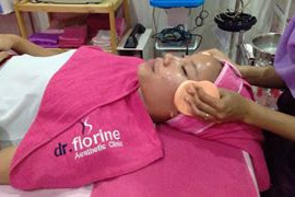 Lowongan Kerja Pekanbaru : DR. Florine Clinic Mei 2017