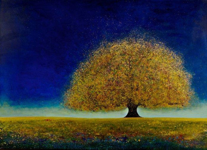 Американская художница. Melissa Graves-Brown