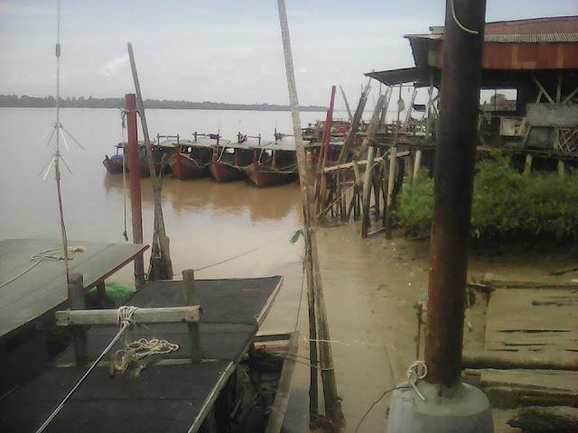 Kapolres Diminta Tindak Tegas Nelayan Nakal Pengguna Pukat Trawls Di Labuhanbatu