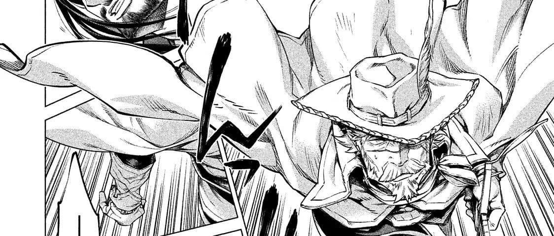 อ่านการ์ตูน Henkyou no Roukishi - Bard Loen ตอนที่ 10 หน้าที่ 16