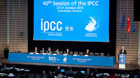 40th Session of the IPCC (Picture Credit: IPCC/Flickr) Click to Enlarge.