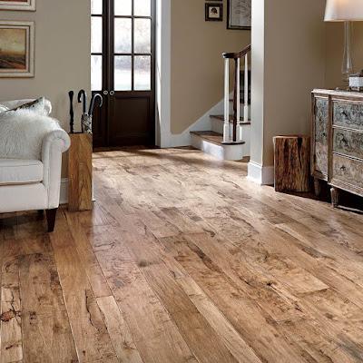 Sử dụng sàn gỗ sồi có tốt không?