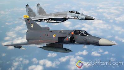 Resultado de imagen de foto de las fuerza aereas