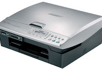 Brother DCP-117C Scanner Driver Windows 7