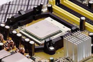 CPU o Procesador
