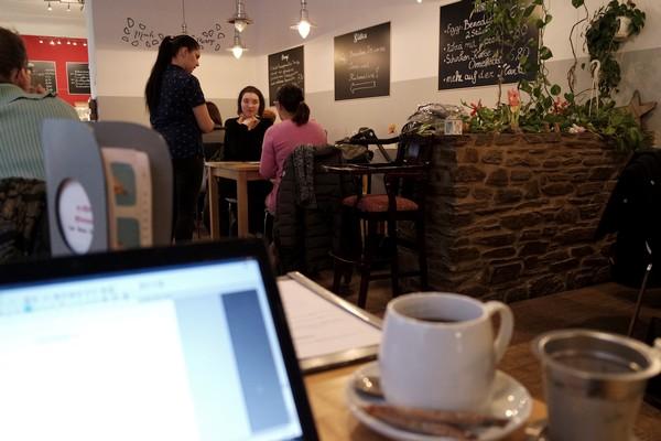 vienne café 15 süssen minuten