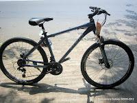 Sepeda Gunung Pacific Vigilon 21 Speed Shimano 26 Inci