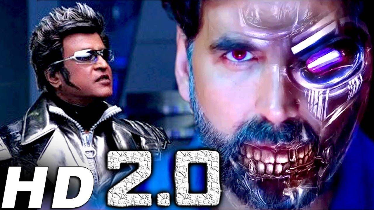How to Download Robot 2.0 Full Movie in HD Movie Easily
